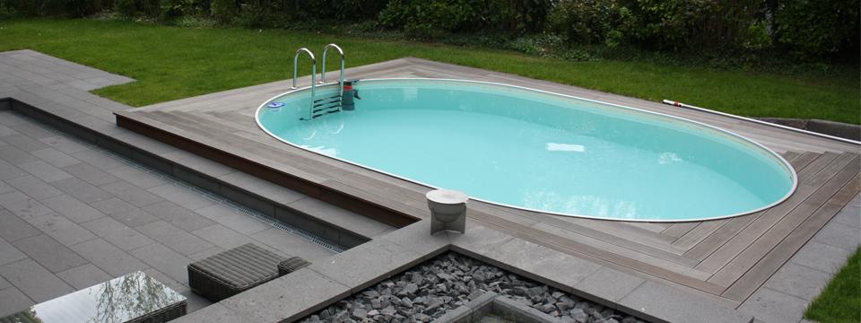 Wasserspiele & Teichbau